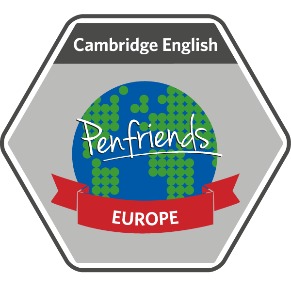 Penfriends Project
